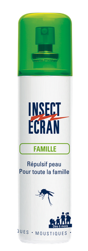 Image INSECT-ECRAN FAMILLE FL 200ML
